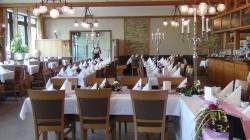 Saal - Hochzeit